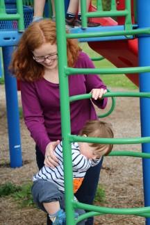 20180520 - Parent Connections Cuomo Park 0025
